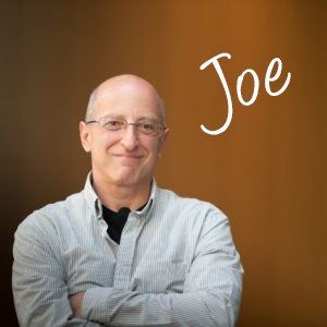 Joe is the owner of bedrock company and him successful businessman