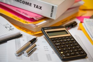 Financial Reports and Tax returns