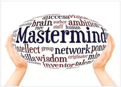 Small Business Start Up Mastermind